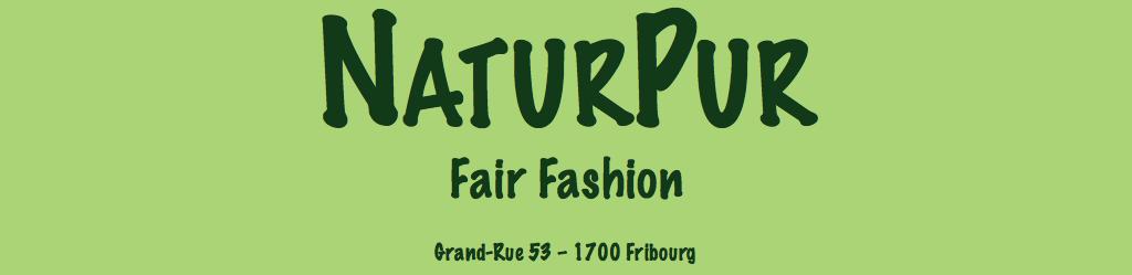 Boutique NaturPur Fribourg